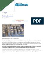 CILINDROS Probetas de Concreto _ CivilGeeks