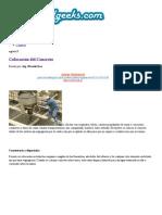 Colocacion Del Concreto JUNTAS_ CivilGeeks