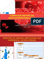 Complejo Mayor - MHC