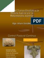 03 -Control Del TE y La ME Por La MTN Superior