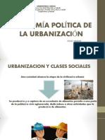 Economia Politica de La Urbanizacion (2)