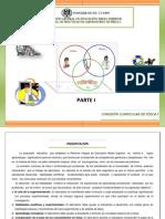 FISICA I - Manual de Prácticas - PARTE I