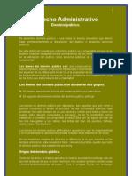 El Dominio público.
