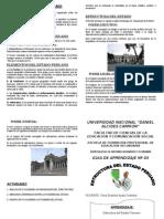 El Estado Peruano Estado