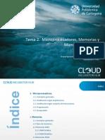 Tema 2.1. Microprocesadores. PDF