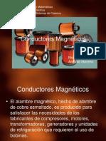 Conductores de Cobre Tipo Magneticos