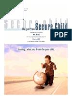child secure insurance plan