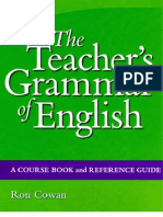 Teacher's Grammar