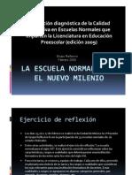 Esuela Normal Ideal