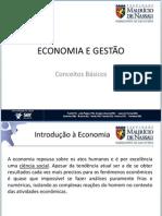 Aula 2 Conceitos e Visao Geral Da c Economica