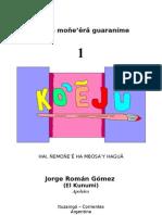 Lengua Guarani