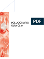 SOL CL 14