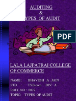 types of audit .ppt
