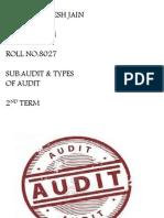 TYPES OF AUDIT.ppt