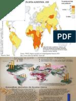 2. Pobreza en El Mundo