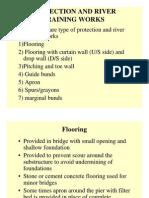 Culvert Design for Maraval River, Trinidad (Exclusion of