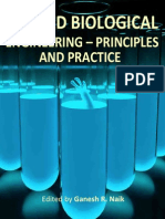 Applied Biological Engineering - Principles and Practice
