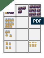 Loteria de Unidad Decena y Centena (MANGOS)
