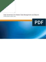 Data Governance for Master Data Management.pdf