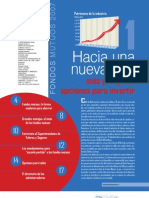 guía para ahorrar e invertir tomo 1, diario financiero, 2007