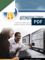 Automation Studio Educ Esp