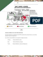 Manual Sistema Hidraulico Implementos Cargador Frontal 994f Caterpillar