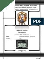 Manual de Linealizacion