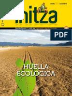Huella Ecologia
