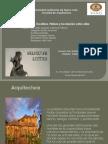 Arquitectura, Escultura y Pintura