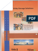 Kirby Building Systems India Ltd