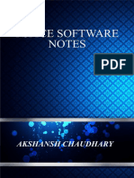 PSPICE Software note