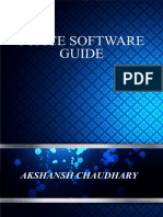 PSPICE Software guide