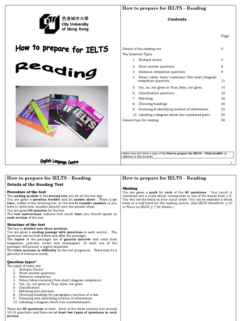 5208611 how to prepare for ielts reading international english 5208611 how to prepare for ielts reading international english language testing system test assessment ccuart Gallery