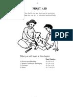 Boli ale articulației hock