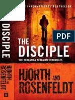Hjorth & Rosenfeldt - The Disciple (Extract)