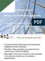 Adrian Smith Contractual Security PDF Version of Dubai Cpd July 2012