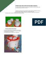Storage Tank Piping Stress Analysis as Per API 650 Using Caesar II