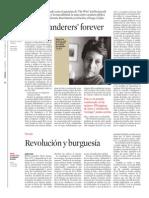 Revolución y burguesía