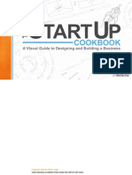 startup cookbook