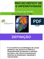TDAHiperatividade_2010