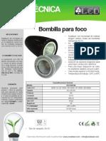 Bombilla Para Foco - BOF8SHLW