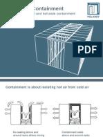 Cold Aisle Containment Overview - Polargy Jun 14v5