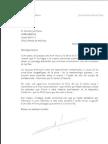 Carta de José Ramón Bauzá