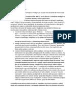 Reformas Servio Tullio y Otros