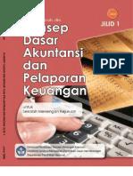 Konsep Dasar Akuntansi dan Pelaporan Keuangan