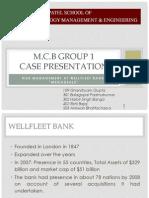 wellfleet bank