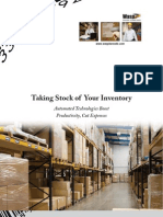 Inventory Whitepaper