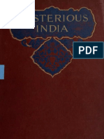 31396278 Mysterious India 1