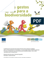 52 gestos para a biodiversidade