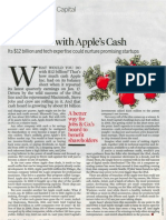 Apples Cash 031907